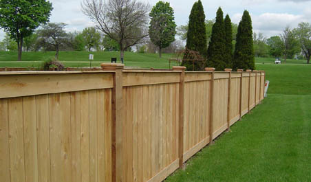 traditional fence img